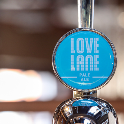 Love Lane Pale Ale