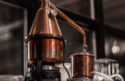 Gin school, gin distillery, Liverpool
